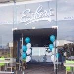 Eskers of Falkirk