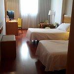 Foto de Tryp Malaga Alameda Hotel