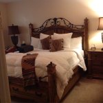 Whispering Creek Bed & Breakfast resmi