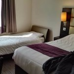 Photo of Premier Inn London Holborn Hotel