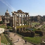 Foto di Italy Segway Tours