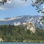 Photo de Park Hotel Bled