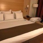 BAH Barcelona Airport Hotel Foto
