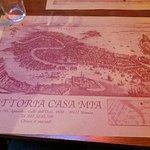 Photo of Trattoria Casa Mia