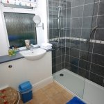 En suite - ground floor