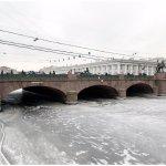 Photo of Anichkov Bridge