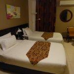 Photo de Hotel Palacio