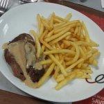 Campanile Paris Ouest Pont De Suresnes Restaurant Foto