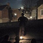Foto de Ghost Tours of Harpers Ferry