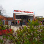 Foto de Filmpark Babelsberg