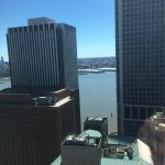 Foto de DoubleTree by Hilton Hotel New York City - Financial District