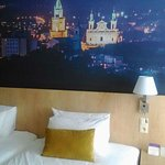 Photo of Hotel Mercure Lublin Centrum