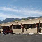 Foto de Fort Verde Suites