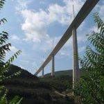 Viaduc de Millau - Gabriel Lothe