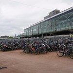 Photo of Gent-Sint-Pieters Railway Station