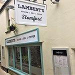 Lambert's
