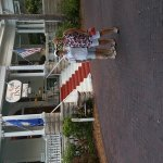 Photo de Amsterdam's Curry Mansion Inn