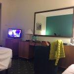 Oly Hotel Foto