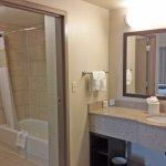 Photo de Hampton Inn & Suites Boise Downtown