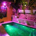 Photo de Hotel Casa Gloria