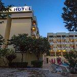 Ekici Hotel Image