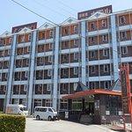 Kuretake INN Gotemba Inter Hotel