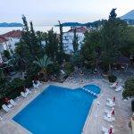 Foto de Ekici Hotel