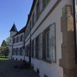 Chateau de Werde