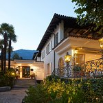 Hotel Ascovilla, the charming hideaway in Ascona