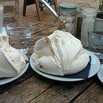 meringues to DIE for..