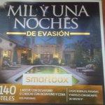 Photo de Hotel Horus Salamanca