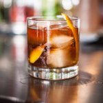 Craftsman Old Fashioned
