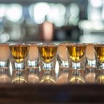 Famous Pickleback Shot