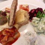 Foto de Smorgas Chef at Scandinavia House