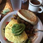 Foto di The Garnet Cafe