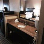 Foto de Comfort Suites Columbia River
