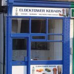 Clocktower Kebabs, Herne Bay