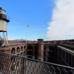 Fort Point National Historic Site Foto