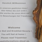 Photo of Bed and Breakfast Bavaria