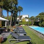 Photo de Hotel Ascovilla