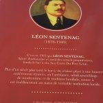 Photo of Pere Leon