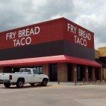 Billede af Firelake Fry Bread Taco