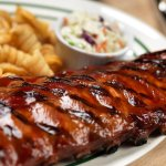 Famous Ribs