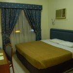 Foto de Nova Park Hotel