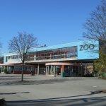 Zoo Dresden Foto