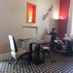 Hôtel Restaurant L'Apostrophe