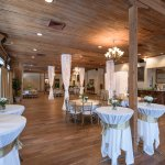 First-class banquet and event venue.