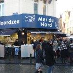 Photo de Noordzee Mer du Nord