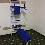 Fitness Health Room