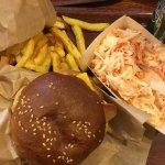 Photo de East Side Burgers